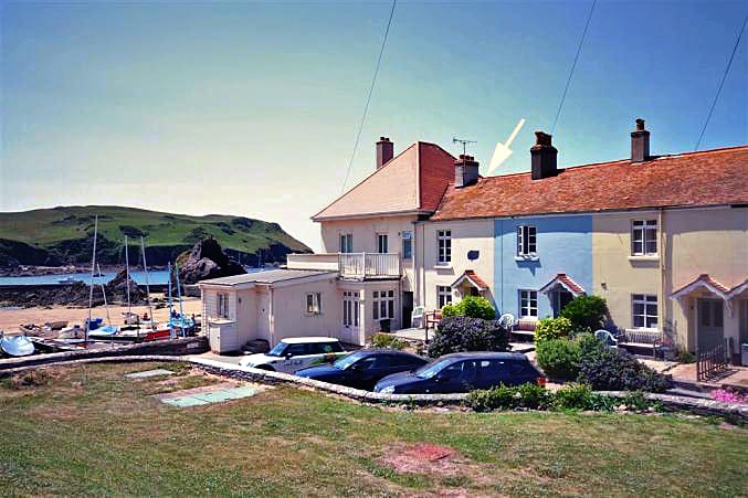 Shippen Cottage a british holiday cottage for 4 in ,