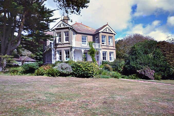 Heathfield a british holiday cottage for 10 in ,