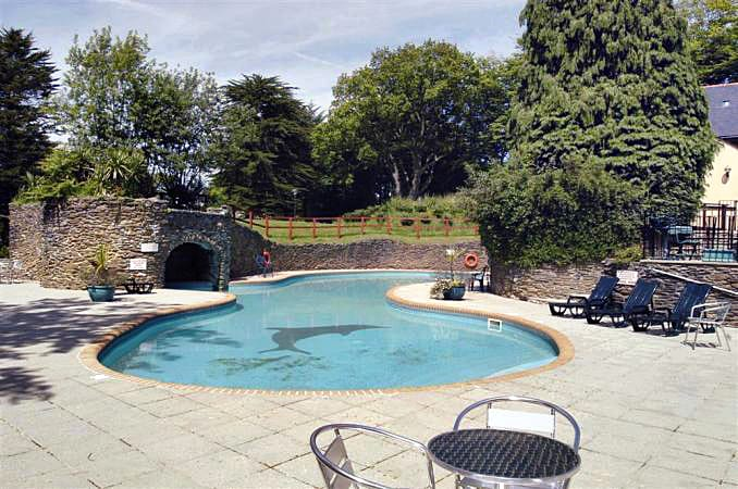 More information about Jays Cottage - ideal for a family holiday