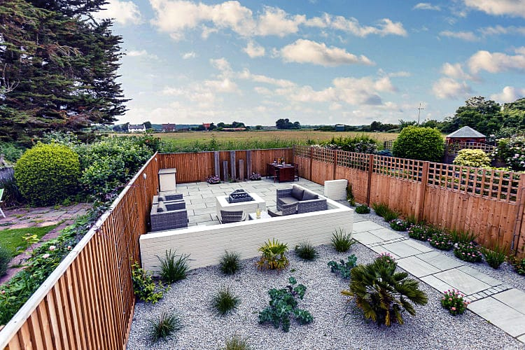 More information about Haven View - ideal for a family holiday