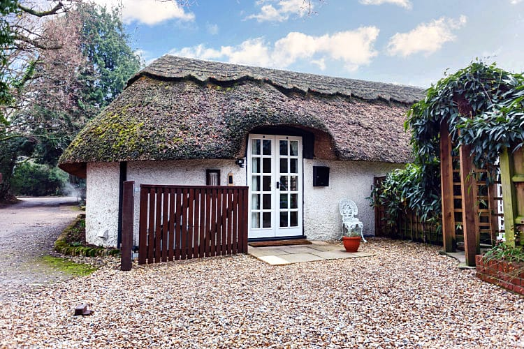 More information about Little Cottage - ideal for a family holiday