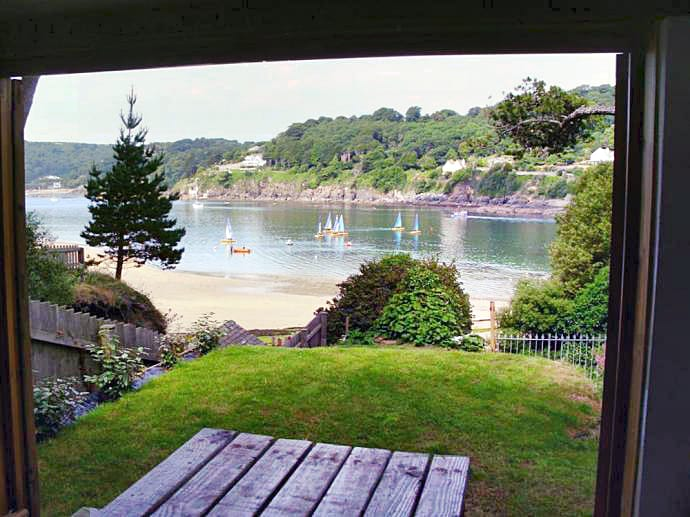 More information about Millbay Boathouse - ideal for a family holiday