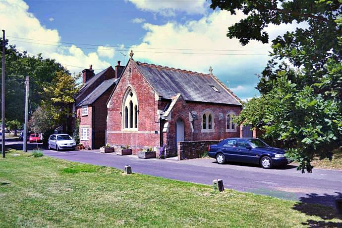 More information about The Old Chapel (Dorset) - ideal for a family holiday
