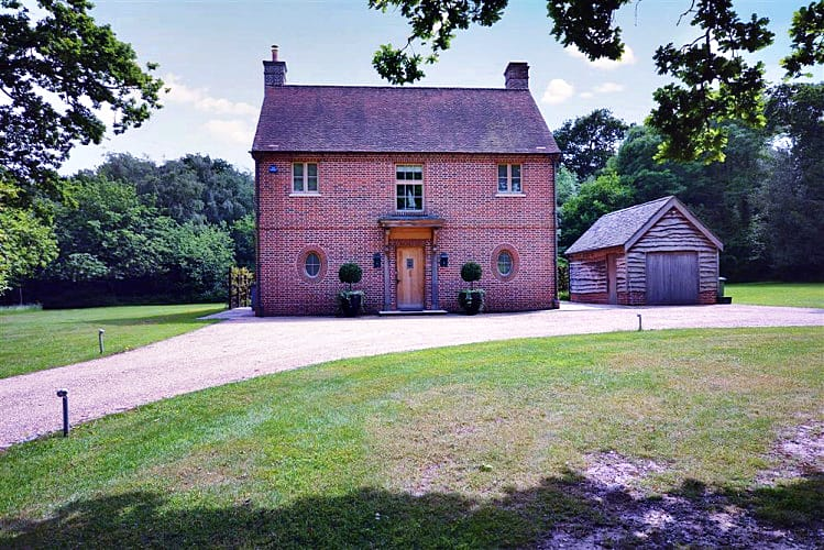 More information about Clobb Copse Cottage - ideal for a family holiday