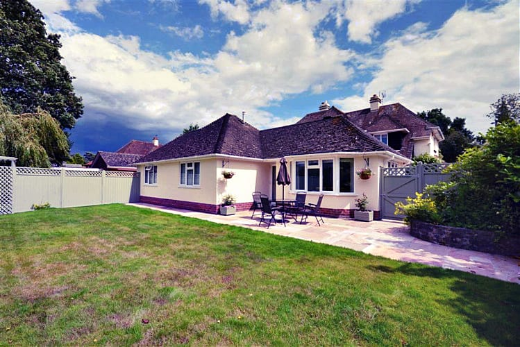 More information about The Cottage At Boscobel - ideal for a family holiday