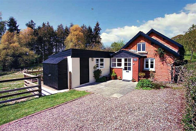 More information about Annas Cottage - ideal for a family holiday
