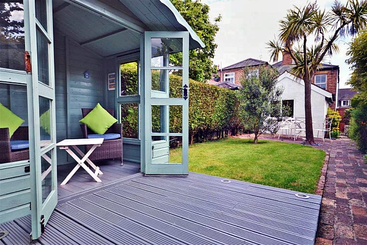 More information about Sherston Cottage - ideal for a family holiday