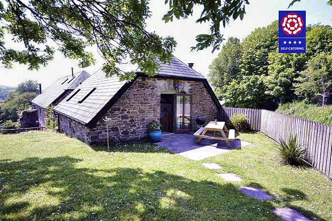 More information about Old Traine Cottage - ideal for a family holiday