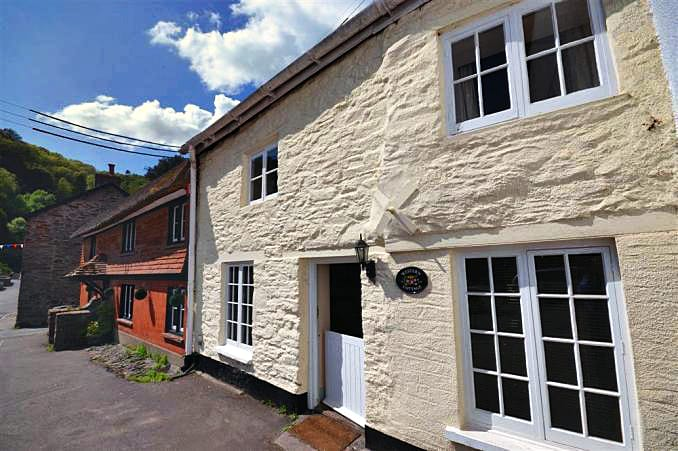 More information about Western Cottage - ideal for a family holiday