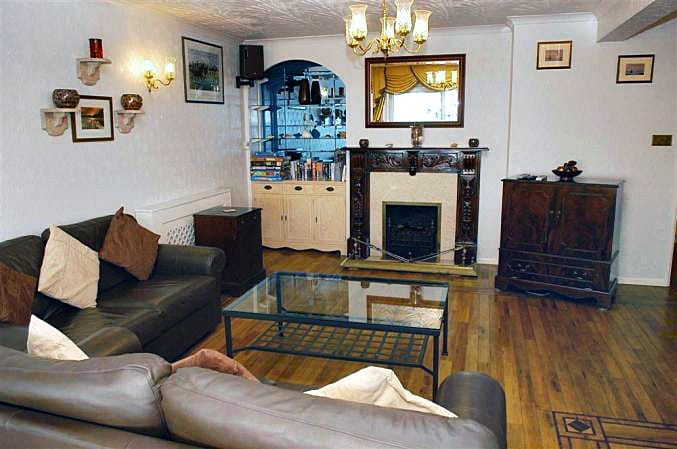 More information about Applegarth - ideal for a family holiday