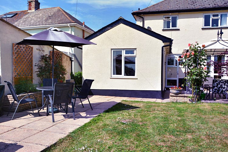 More information about Anning Road Studio - ideal for a family holiday